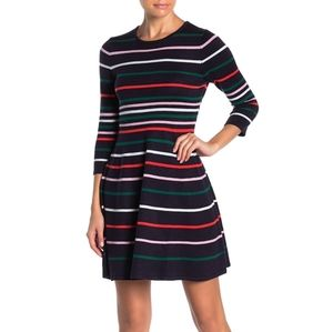 🌼 Vince Camuto sweater dress